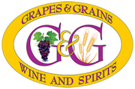 Grapes & Grains Wine and Spirits